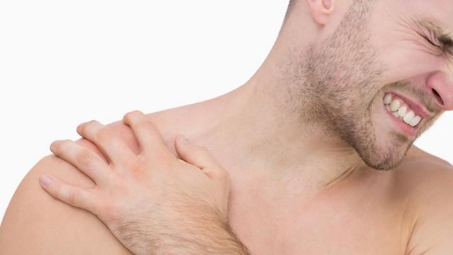 כואב יותר דוקא בקור. כאבי מפרקים (צילום: shutterstock) (צילום: shutterstock)