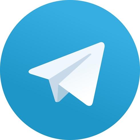 (צילום: telegram.org)