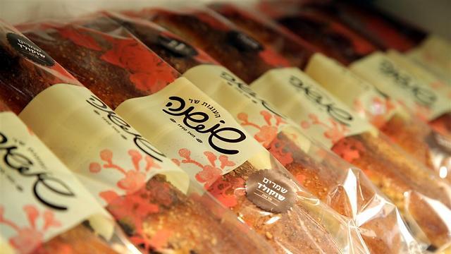 העוגות של שושנה (צילום: אלון תלמי) (צילום: אלון תלמי)