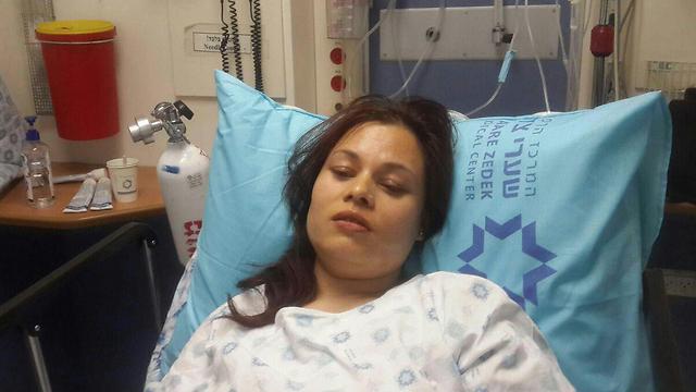 Hisorai Taplaya, the victim of the attack