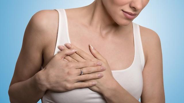 הסרטן השכיח ביותר בקרב נשים בגיל הפריון (צילום: shutterstock)