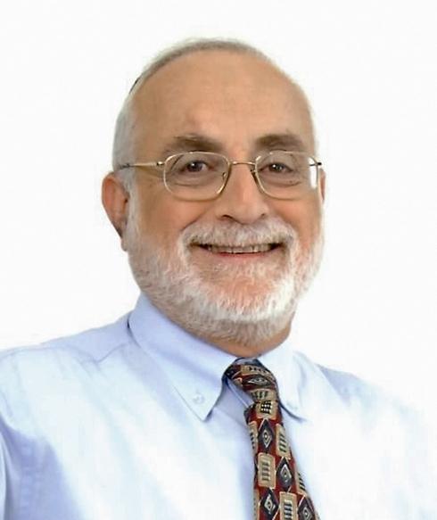 פרופ' שלמה הבלין (צילום: אתר אוניברסיטת בר אילן) (צילום: אתר אוניברסיטת בר אילן)