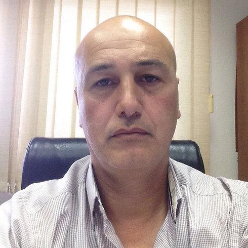 """תלונה במשטרה ותביעה בסך 200 אלף שקליםץ עו""""ד שמעון פרץ שמייצג את גרייס ()"""