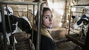 צילום: רועי שפרניק, החזית לשחרור בעלי חיים