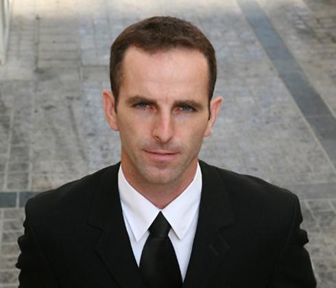"""עו""""ד דוד הלוי (צילום: שלומי כהן) (צילום: שלומי כהן)"""