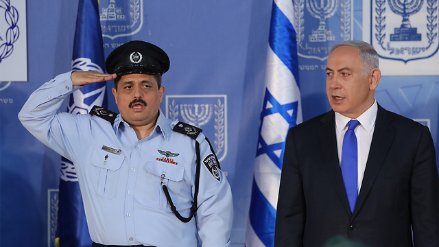 Police slams Netanyahu for 'undermining rule of law'