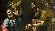 """על""""י: הקללה של יעקב אבינו"""