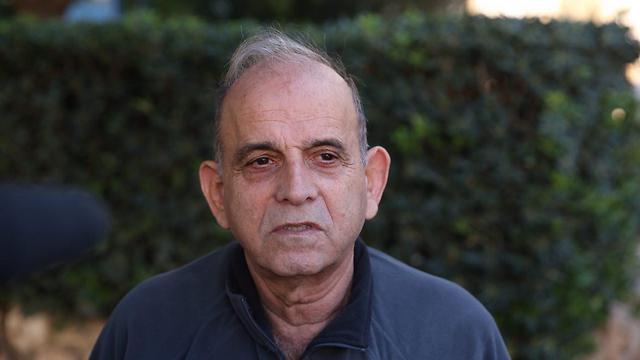 רן כהן (צילום: מוטי קמחי) (צילום: מוטי קמחי)