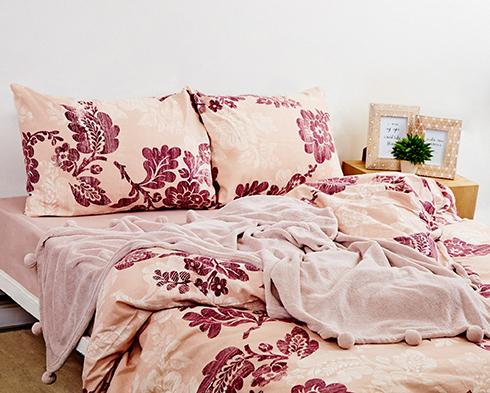 קולקציה חורפית בחדר השינה לרשת כיתן (צילום: אלון אדר) (צילום: אלון אדר)