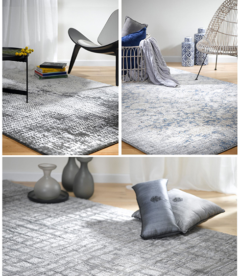 עיצוב חורפי לרשת כרמל Floor Design ()