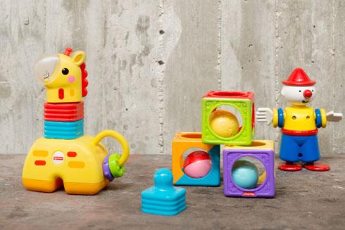 האם צעצוע טוב חייב להיות יפה? לחצו לכתבה המלאה (צילום: גדעון לוין)