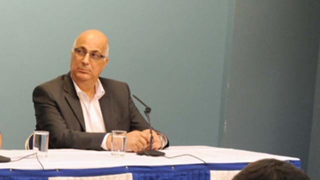 David Meidan. Netanyahu's broken promise (Photo: Avi Ohayon, GPO)
