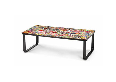 צעיר ונגיש: שולחן קפה ב-290 במקום 490 שקל, ב''אורבן'' (צילום: ישראל כהן)