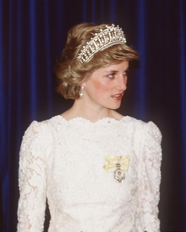 מודל לחיקוי. הנסיכה דיאנה (צילום: Gettyimages)