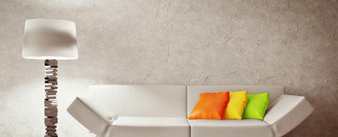 צבעים חמים לקירות ברשת BG PAINT (צילום: עדי מזן) (צילום: עדי מזן)
