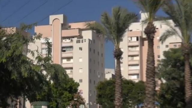 שכונת קריית השרון בנתניה. 130 דירות מוזלות (צילום: אלי סגל ניצן דרור) (צילום: אלי סגל ניצן דרור)