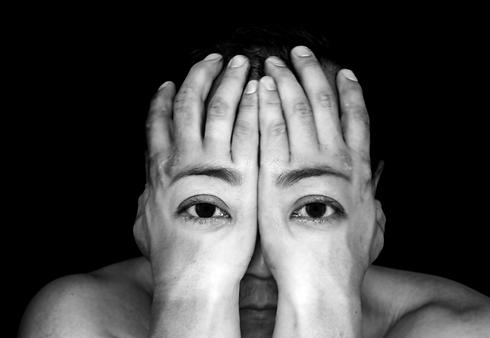 המשמעות של חלומות מפחידים (צילום: shutterstock) (צילום: shutterstock)