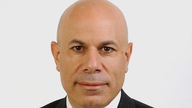 ראש רשות המסים לשעבר דורון ארבלי (צילום:  ישראל מלובני) (צילום:  ישראל מלובני)