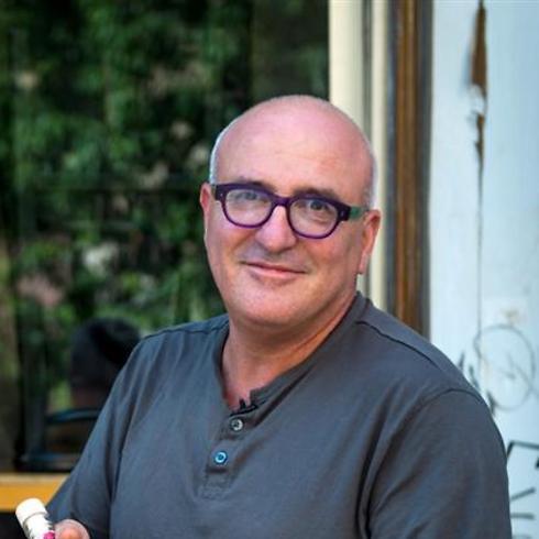 ארז קומרובסקי (צילום: ירון ברנר) (צילום: ירון ברנר)