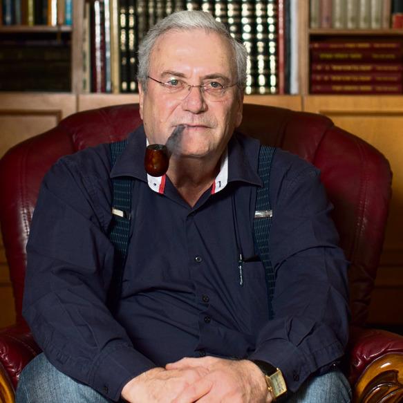 יצחק פרנקנטל: בנו אריק נחטף ונרצח על ידי מחבלים