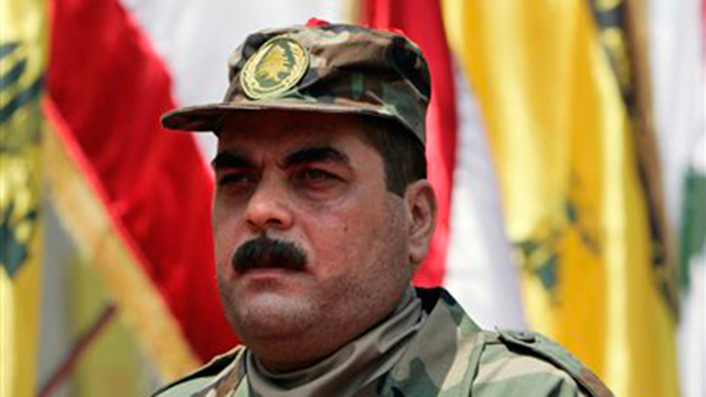 Samir Kuntar (Photo: AP)