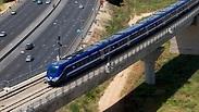 """צילום: יח""""צ רכבת ישראל"""