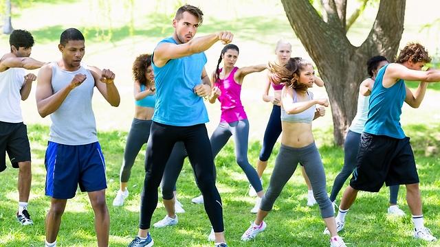 משפרת ביצועים ספורטיביים? לא בטוח (צילום: sutterstock)