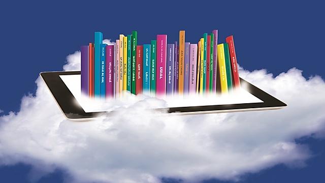 כל הספרים בענן שהולך איתכם לכל מקום ()