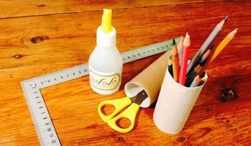 פשוטים וזמינים. החומרים להכנת החיה (צילום: באדיבות מגזין חלבלוב)