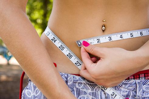 דרושה דיאטה ותוכנית לאורח חיים בריא (צילום: shutterstock)