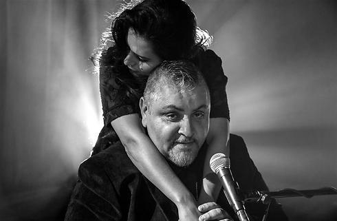 זוגיות מוזיקלית שהחלה מפרידה (צילום: אילן גולן ועמית שלו) (צילום: אילן גולן ועמית שלו)