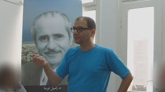 Д-р Офер Касиф