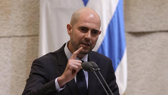 Депутат кнессета Амир Охана. Фото: пресс-служба кнессета (Photo: Knesset)