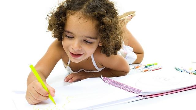 אילו תחומים מעניינים את הילד או הילדה? (צילום: shutterstock) (צילום: shutterstock)