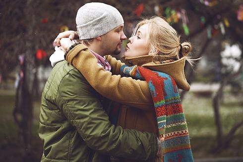 לשנה טובה יותר, עם זוגיות יציבה והדדית (צילום: Shutterstock)