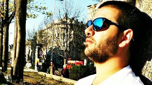 שמעון רואימי שנרצח בפאב בדיזנגוף
