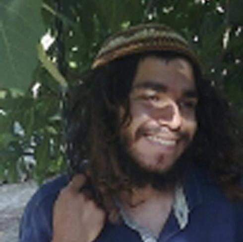עמירם בן אוליאל, הנאשם המרכזי ברצח (צילום: רויטרס) (צילום: רויטרס)