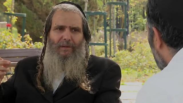 Rabbi Shalom Arush supports the initiative (Photo: Orot)