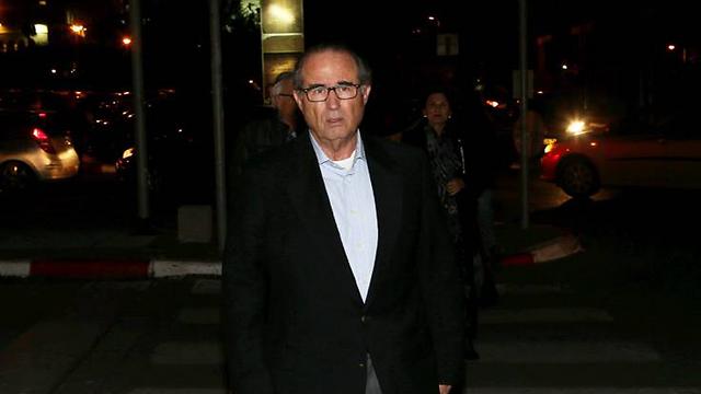 O ex-chefe do Mossad Shabtai Shavit (Foto: Yariv Katz)
