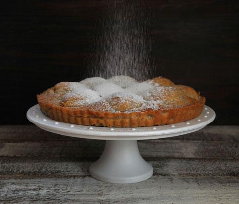 אל תתקמצנו על אבקת הסוכר (צילום: אפרת מוסקוביץ)