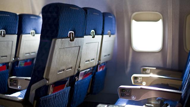 נפצעתם כתוצאה מעליה או ירידה מהמטוס? ברוב המקרים מגיע לכם פיצוי (צילום: shutterstock) (צילום: shutterstock)