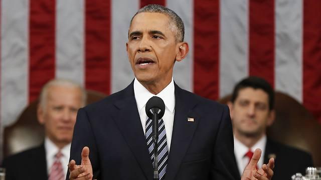 Barack Obama (Photo: AP) (Photo: AP)