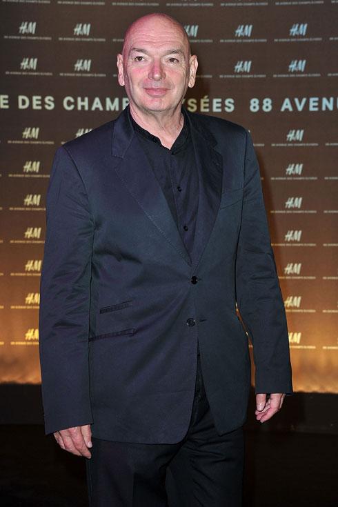 האדריכל ז'אן נובל, אחד הזוכים הקודמים בפרס וולף, כולם גברים עד למברט (צילום: gettyimages)