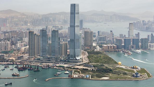 הונג קונג ()