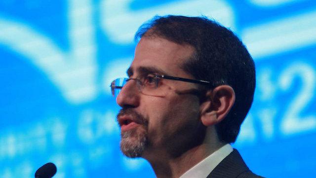 US Ambassador to Israel Dan Shapiro (Photo: Motti Kimchi)