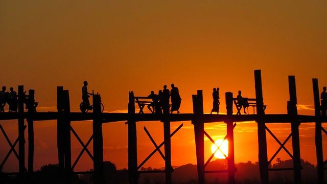אחת השקיעות היפות בעולם (צילום: גיא גלבגיסר) (צילום: גיא גלבגיסר)