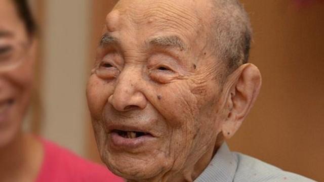 מת בשיבה טובה. בגיל 112 ( ) ( )