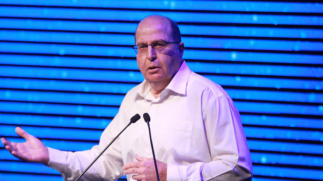Defense Minister Moshe Ya'alon. His order to have the settlers evicted caused a furore in the government and among settlers. (Photo: Motti Kimchi)