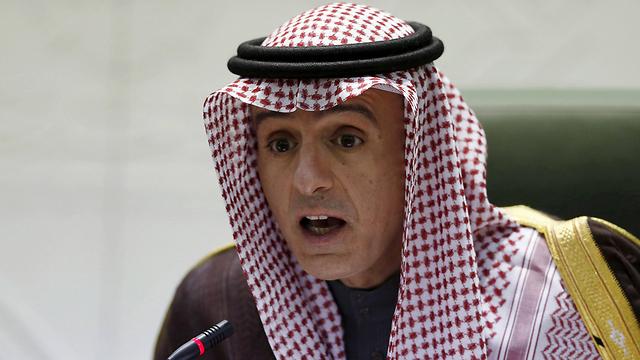 Saudi Arabia Foreign Minister Adel al-Jubeir (Photo: Reuters) (Photo: Reuters)