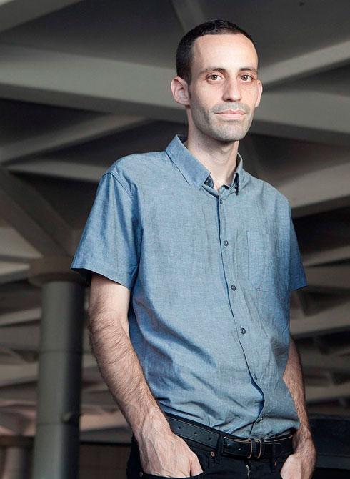 דן הנדל (צילום: אוראל כהן, כלכליסט)